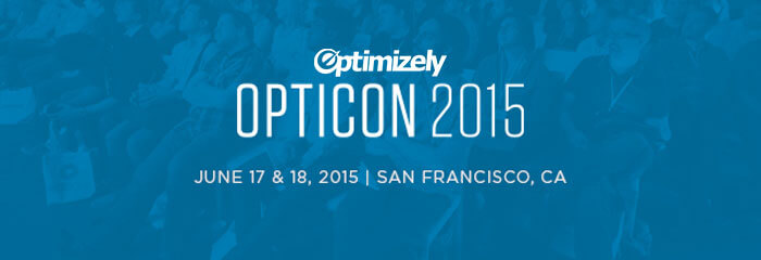 Why I'm Excited to Attend Opticon