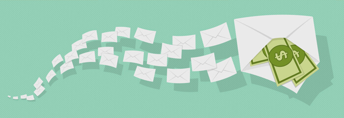 Five Ways Bloggers Can Monetize Their Email List