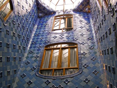 Casa Battlo, Gaudi Tour in Barcelona