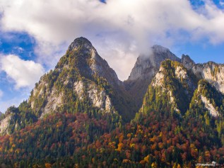 Visit Romania - Mountains