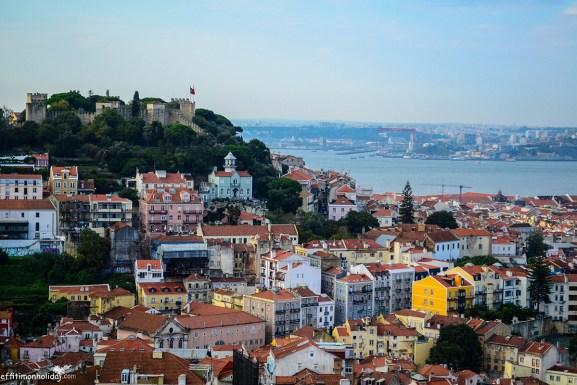 Portugal Road Trip - Lisbon