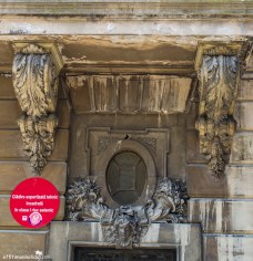 The hidden gems of Bucharest walking tour