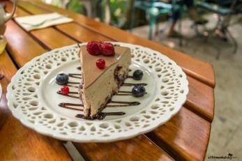 Infinitea Tea House Bucharest Review