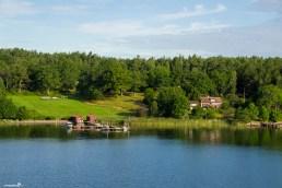 The stunning Stockholm Archipelago