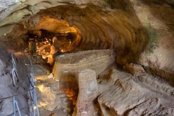 Ghar Dalam prehistoric cave