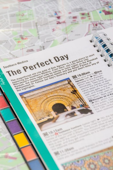 Win one of the brand new Marco Polo spiral guides, perfect for planning your next summer trip