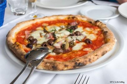Best food in Capri