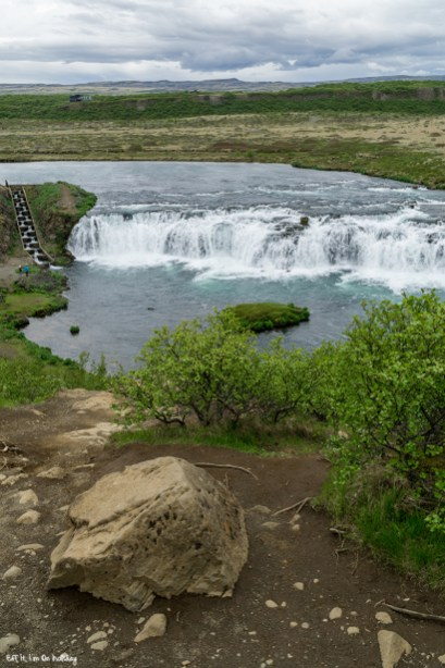 The Golden Circle Tour with BusTravel is the perfect introduction to Iceland