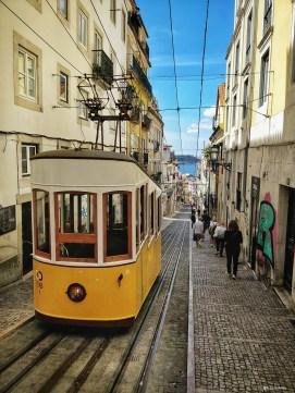 Lisbon post-Eurovision