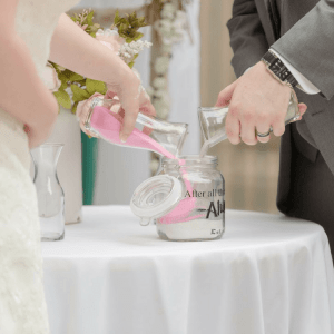 Wedding decor can be very expensive. Use these tips for making your own DIY wedding decor to save money on your wedding.