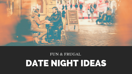 Check out these fun & frugal date night ideas. No matter where you live you are bound to be able to take advantage of a few of these.