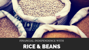 Save money and pay off debt with rice and beans! Learn a few cooking tips and some great recipes.