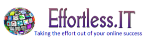 Effortless IT logo