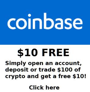 coinbase airdrop