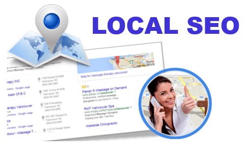 Local SEO workshop Calgary, drive more traffic to your business