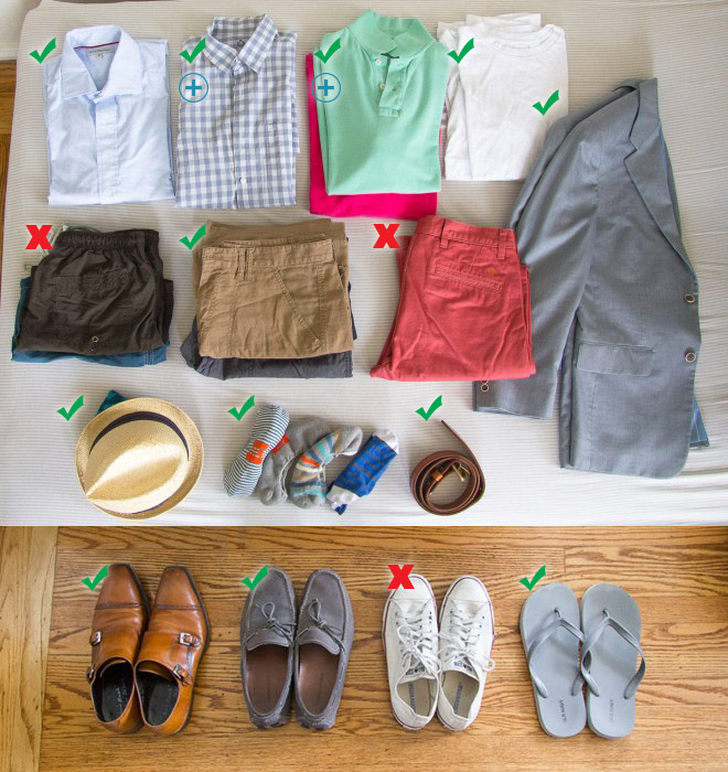 Hawaii Packing Revisited