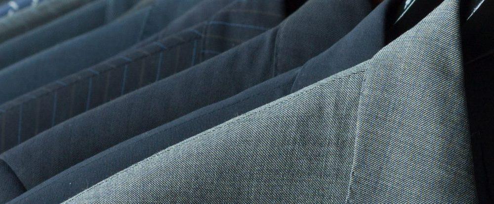 men's suit rules - effortless gent