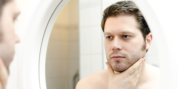 A Daily Men's skin care Routine You'll Actually Follow