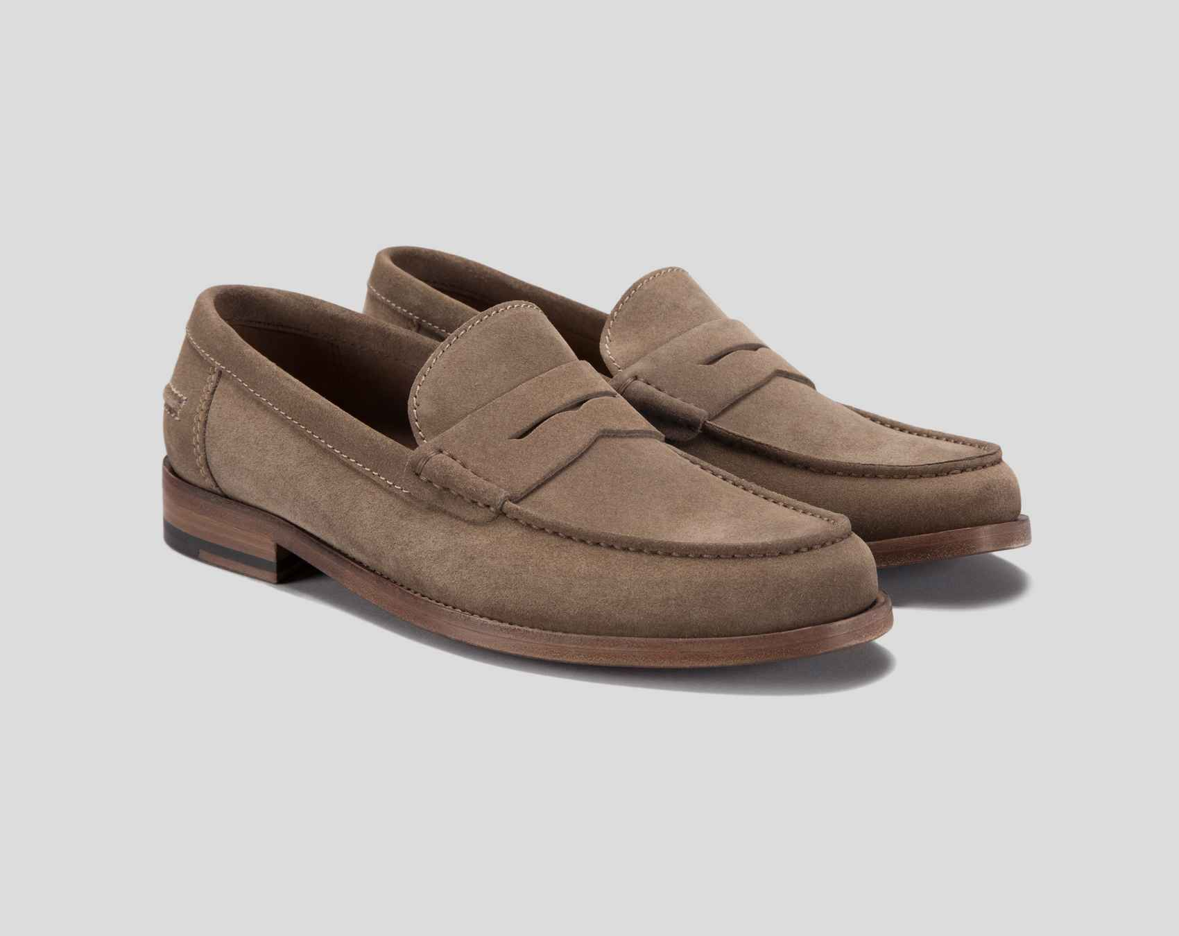 M.Gemi penny loafers