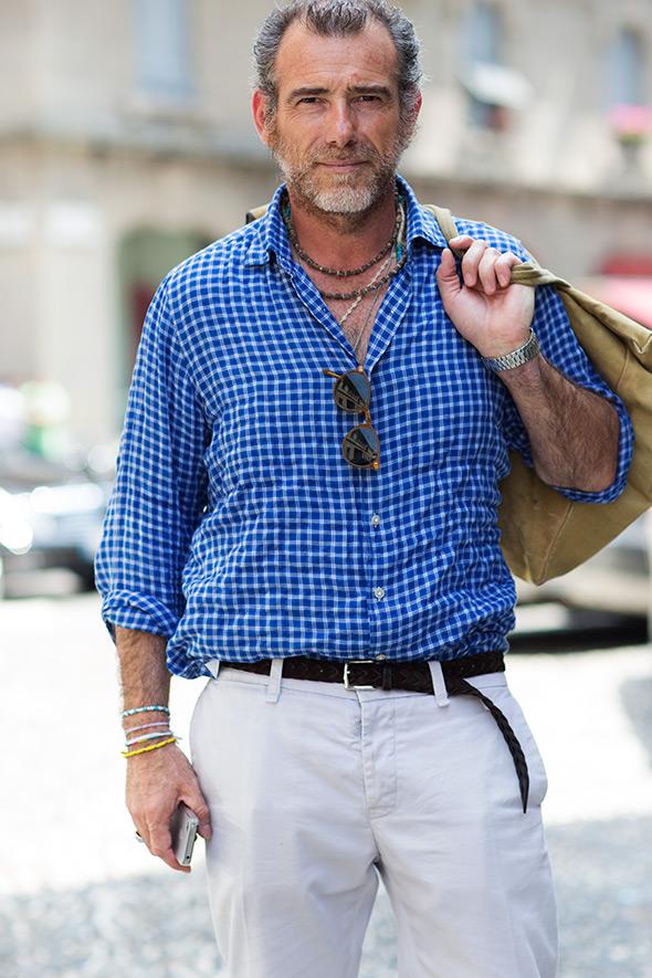 summer clothes for men - effortless gent