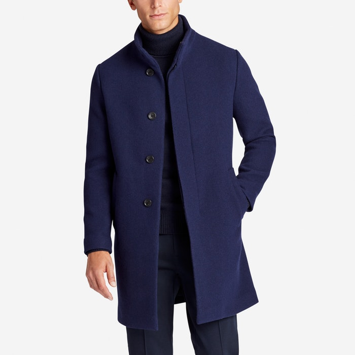 The Perfect Fit: Topcoats