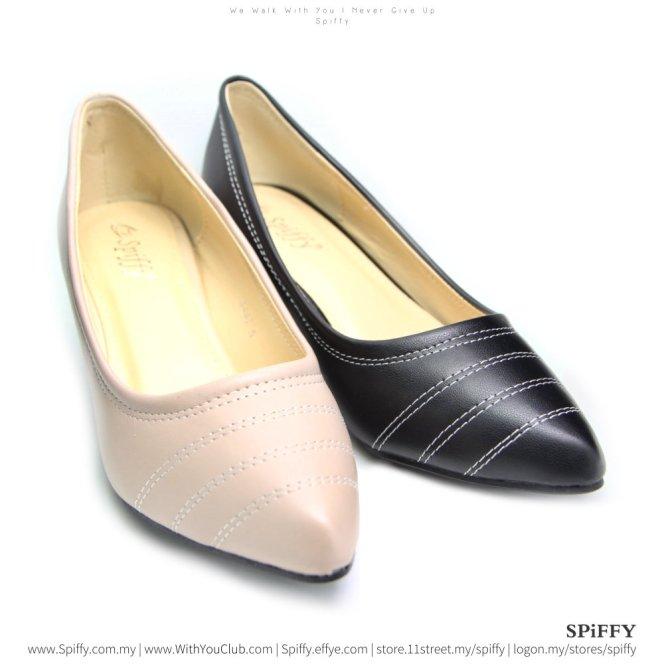 fashion-modern-malaysia-kuala-lumpur-shoes-high-heels-%e9%ab%98%e8%b7%9f%e9%9e%8b-spiffy-brand-ct3447-mix-colour-shoe-ladies-lady-leather-high-heels-shoes-comfort-wedges-sandal-%e5%a8%83%e5%a8%83