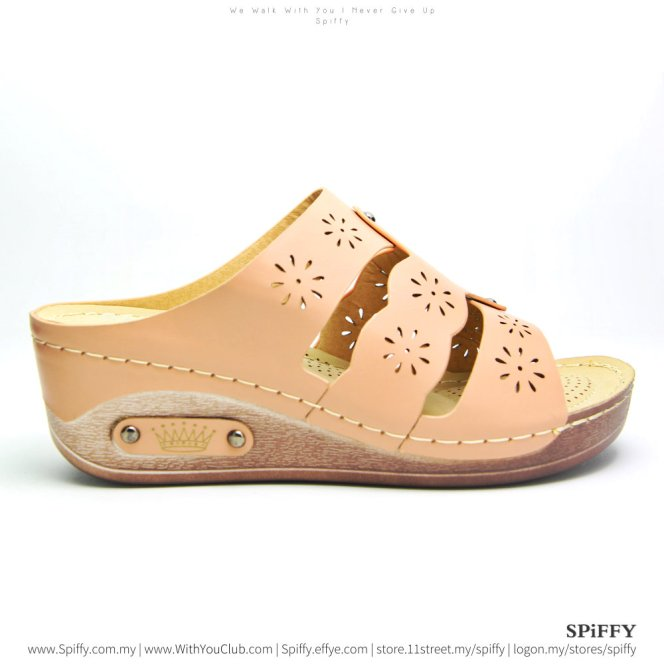 fashion-modern-malaysia-kuala-lumpur-shoes-sandals-%e4%bc%91%e9%97%b2%e9%9e%8b-spiffy-brand-ct3407018-camel-colour-shoe-ladies-lady-leather-high-heels-shoes-comfort-wedges-sandal-%e5%a8%83%e5%a8%83