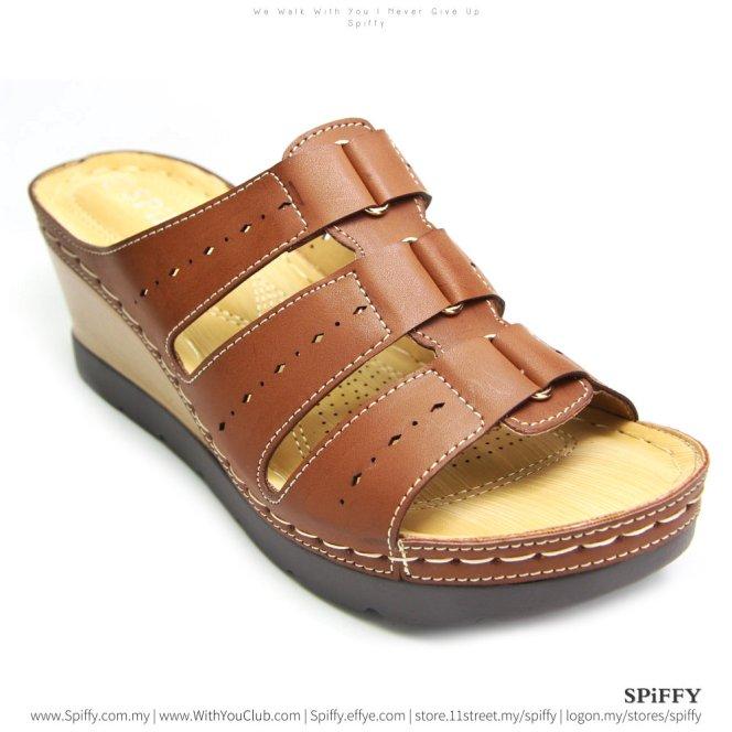 fashion-modern-malaysia-kuala-lumpur-shoes-sandals-%e5%87%89%e9%9e%8b-spiffy-brand-ct3402085-coffee-colour-shoe-ladies-lady-leather-high-heels-shoes-comfort-wedges-sandal-%e5%a8%83%e5%a8%83%e9%9e%8b