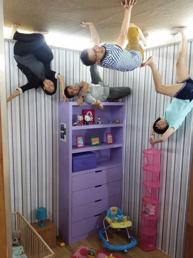KL Tower Kuala Lumpur Malaysia Selangor Mini Zoo Raymond Ong Effye Anf Ho Koon Kiang Bella Phei Effye Media B08