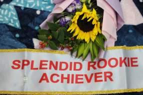 Splendid Rookies Achiever-Platinum