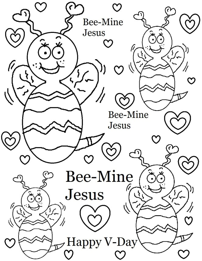 Jesus Christ Coloring Images Sunday School Images for You to Fill with Colour A10