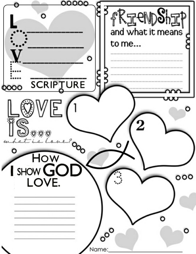 Jesus Christ Coloring Images Sunday School Images for You to Fill with Colour A17