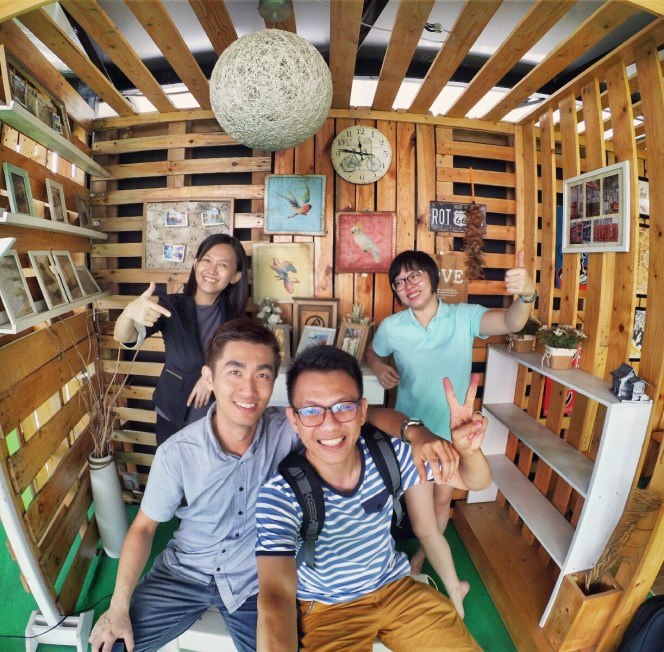 KL Tower Kuala Lumpur Malaysia Selangor Mini Zoo Raymond Ong Effye Anf Ho Koon Kiang Bella Phei Effye Media A31