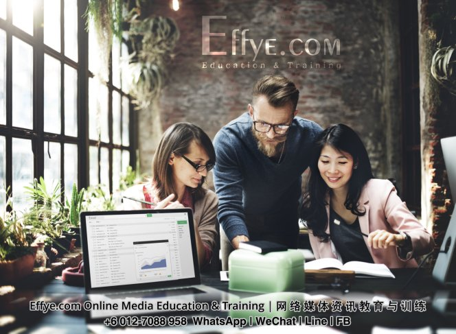 Effye Media Malaysia Johor Batu Pahat Online Media Education and Training for Staff Company Owner Boss Entrepreneur Teacher Students Youth Child and Children A02