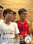 林利容 恭贺新山颠枫篮球队欢庆成立8周年喜庆 马来西亚 柔佛 新山 思坊身心灵蜕变成长社 Malaysia Johor Bahru LLY Self Development Training Centre A05-10