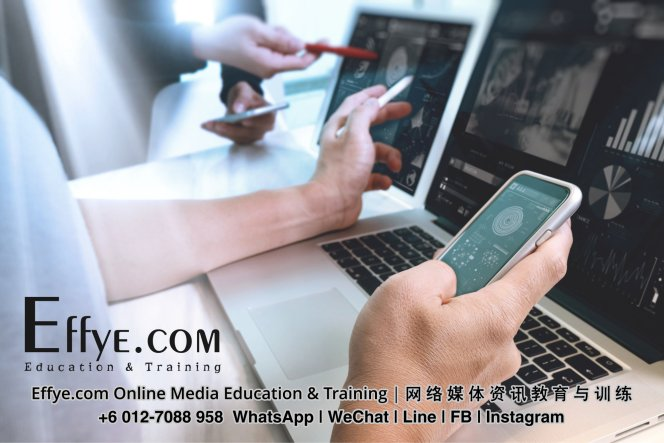 Effye Media Malaysia Johor Batu Pahat Online Media Education and Training for Staff Company Owner Boss Entrepreneur Teacher Students Youth Child and Children A09