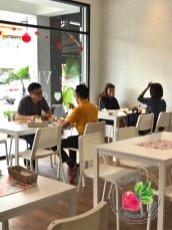 Malaysia Johor Batu Pahat Vegetarian Food Restaurant and Cafe Delicious Food and Beverages 马来西亚 柔佛 峇株巴辖 素食餐厅 和 咖啡厅 美食 我肚子饿了 C19
