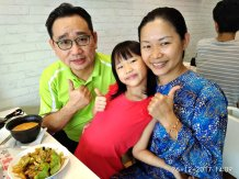Malaysia Johor Batu Pahat Vegetarian Food Restaurant and Cafe Delicious Food and Beverages 马来西亚 柔佛 峇株巴辖 素食餐厅 和 咖啡厅 美食 我肚子饿了 B13