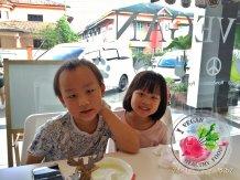 Malaysia Johor Batu Pahat Vegetarian Food Restaurant and Cafe Delicious Food and Beverages 马来西亚 柔佛 峇株巴辖 素食餐厅 和 咖啡厅 美食 我肚子饿了 B25