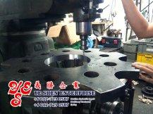 Batu Pahat Machinery Repair Hydralic System Design Machine Hardware Ye Shen Enterprise Johor Malaysia 峇株巴辖 义胜企业 義勝企業 机械维修 机械五金 车床 A01-06