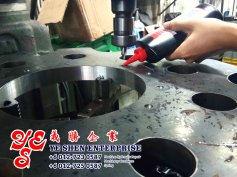 Batu Pahat Machinery Repair Hydralic System Design Machine Hardware Ye Shen Enterprise Johor Malaysia 峇株巴辖 义胜企业 義勝企業 机械维修 机械五金 车床 A01-07