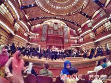 Raymond Ong Effye Ang work together Fighting for Future Crazy Life 陪我发疯 陪我癫 KLCC Malaysia Malaysian Philharmonic Orchestra MPO MPYO A05