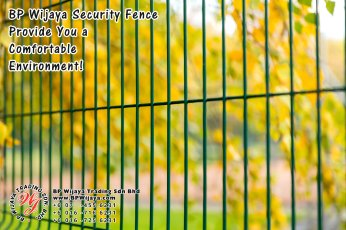 BP Wijaya Trading Sdn Bhd Malaysia Selangor Kuala Lumpur Manufacturer of Safety Fences Building Materials for Housing Construction Site Security Fencing Factory Security Home Security C01-46