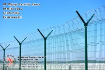 BP Wijaya Trading Sdn Bhd Malaysia Selangor Kuala Lumpur Manufacturer of Safety Fences Building Materials for Housing Construction Site Security Fencing Factory Security Home Security C01-51