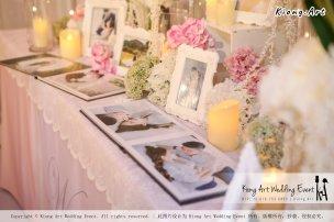 艺术之家一站式婚礼策划 Kiong Art Wedding Event 婚礼 韩式大理石主题 马来西亚活动布置 和 一站式婚礼策划布置公司 婚礼主题布置婚礼现场 Live Band 婚礼司仪 婚礼摄影 婚礼录影 婚礼策划 A03-38