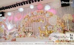 艺术之家一站式婚礼策划 Kiong Art Wedding Event 婚礼 韩式大理石主题 马来西亚活动布置 和 一站式婚礼策划布置公司 婚礼主题布置婚礼现场 Live Band 婚礼司仪 婚礼摄影 婚礼录影 婚礼策划 A03-07