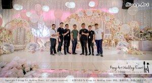 艺术之家一站式婚礼策划 Kiong Art Wedding Event 婚礼 韩式大理石主题 马来西亚活动布置 和 一站式婚礼策划布置公司 婚礼主题布置婚礼现场 Live Band 婚礼司仪 婚礼摄影 婚礼录影 婚礼策划 A03-10