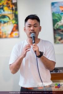 马来西亚 哥打白沙罗 八打灵再也 吉隆坡 雪兰莪 金犬报喜迎旺年 创意填色比赛 World Art House 世界艺术画室 及 1 Utama Shopping 金爺爺 JinYeYe Effye Media A018