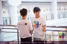 马来西亚 哥打白沙罗 八打灵再也 吉隆坡 雪兰莪 金犬报喜迎旺年 创意填色比赛 World Art House 世界艺术画室 及 1 Utama Shopping 金爺爺 JinYeYe Effye Media A047