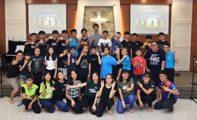马来西亚 柔佛 峇株巴辖 苏雅喜乐堂 和平团契 一日营会 3月 23日 2018年 马来西亚门训生 Malaysia Johor Batu Pahat Gereja Joy Soga Peace Fellowship One Day Camp 23 Mar 2018 A07